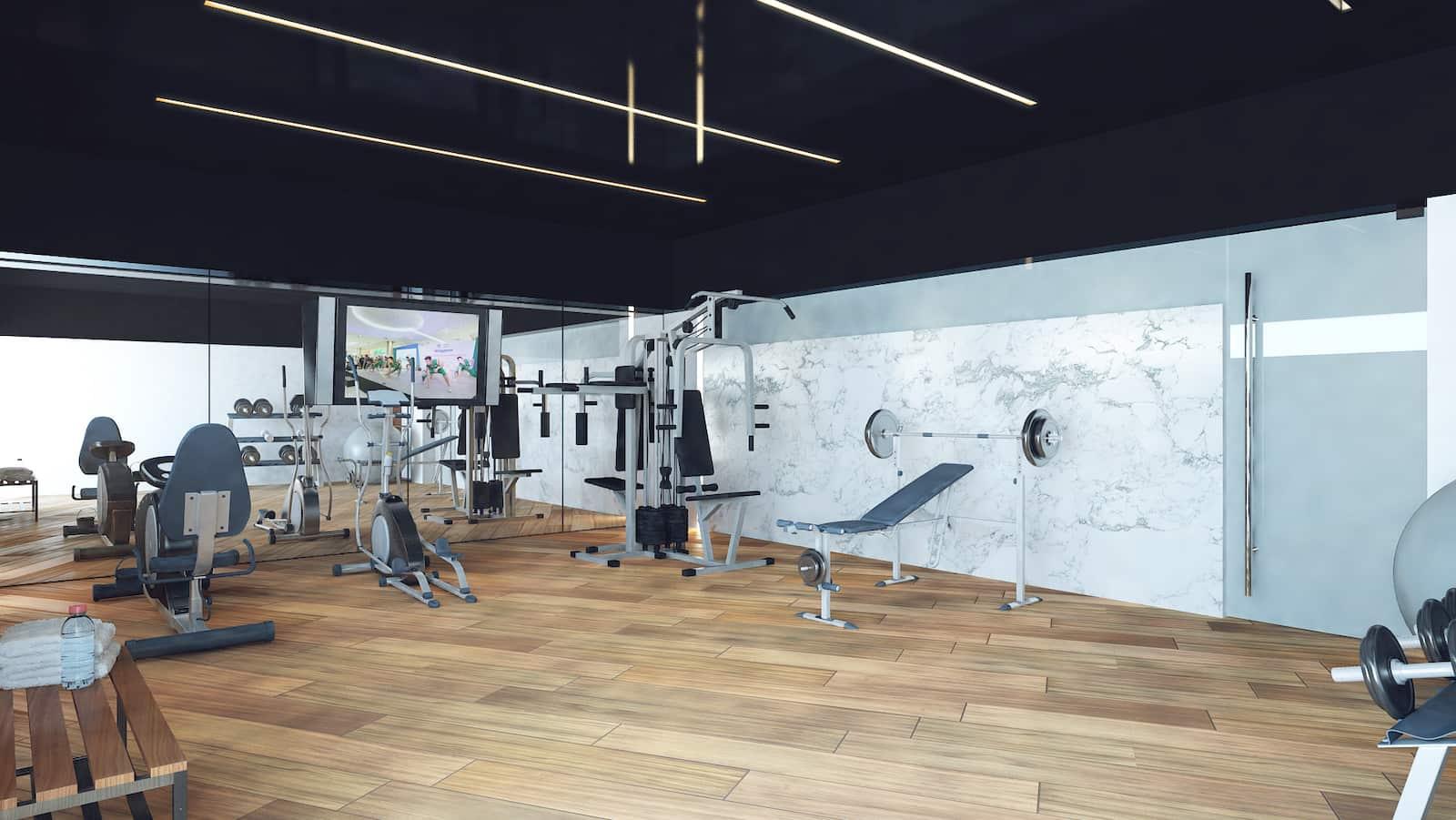 casabosquerealvr07-CVBR-Gym