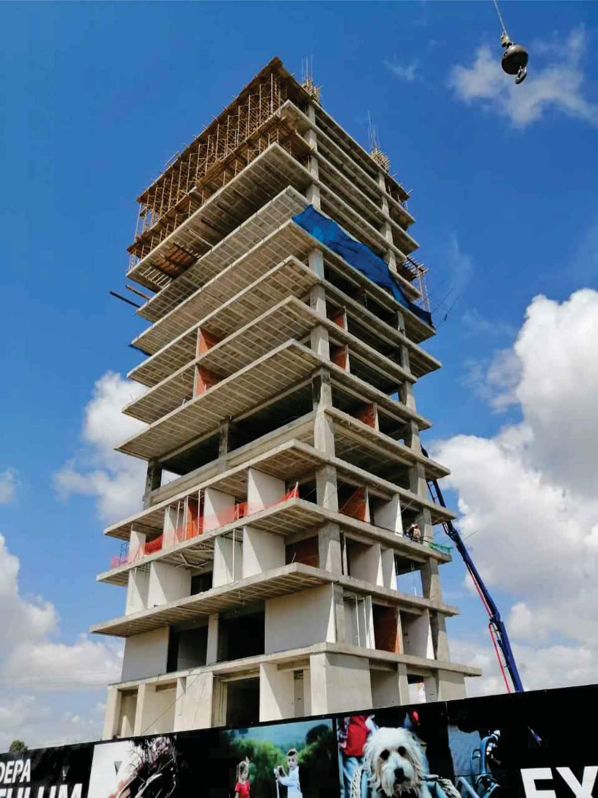torre obra 1
